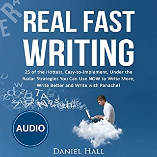 Real Fast Writing cover art