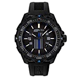 Isobrite ISO3005 Law Enforcement Limited Edition T100 Tritium Illuminated Watch