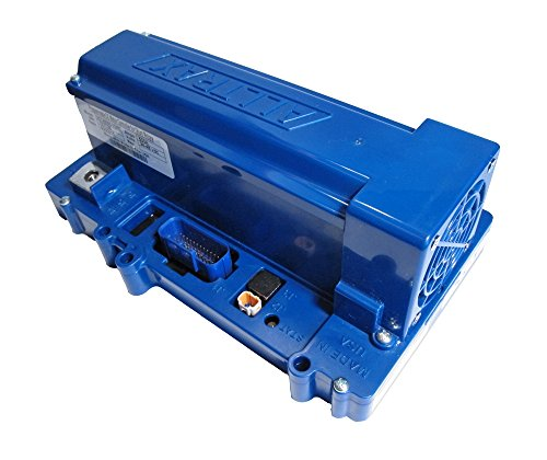 500 Amp Motor Controller for Yamaha Drive Golf Cars (XCT48500-YDRE) - Alltrax XCT-48500 YDRE