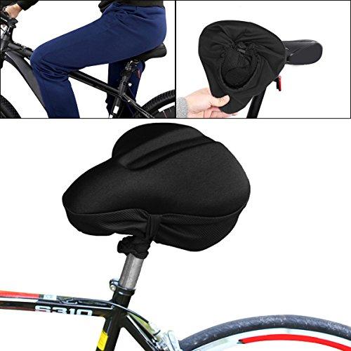 VICKMALL『自転車サドルカバー』
