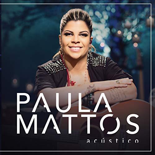 Paula Mattos - Acustico [CD]