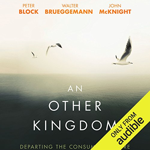 An Other Kingdom audiobook cover art
