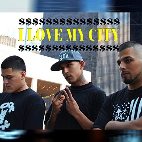 I Love My City (feat. L-Nino & G-Bro) [Explicit]