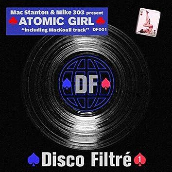 Atomic Girl