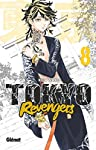 Tokyo Revengers Edition simple Tome 8