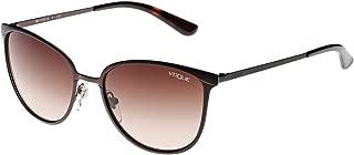 Vogue Oval Women's Sunglasses - VO 4002-S 934/13