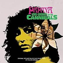Papaya Love Goddess of the Cannibals Original Soundtrack