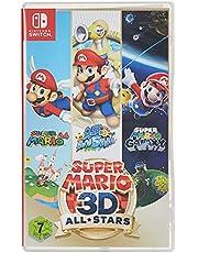 Super Mario 3D All Stars Nintendo Switch