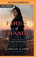 Fires of Change (Fire Blossom Saga)