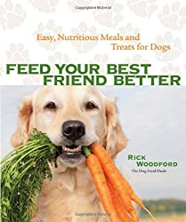nutritious recipes for dogs