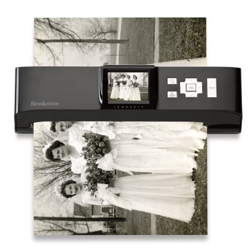 : iConvert Photo Scanner