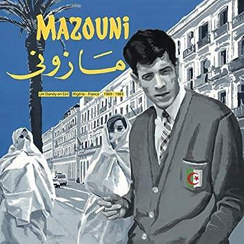 Un dandy en exil (Algérie- France 1969-1983)