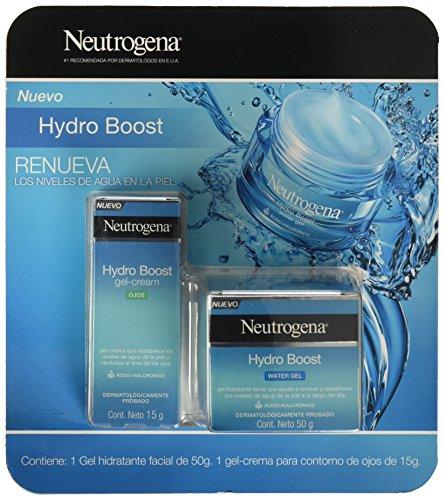 loreal hidra total 5 desmaquillante fabricante Neutrogena