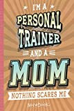 Personal Trainer: Notebook/Journal (6x9 100 Pages) Gift for Colleagues, Friends and Family