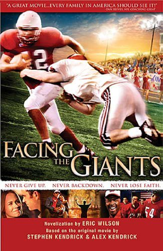 Facing the Giants (English Edition)