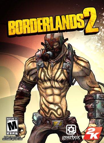 Borderlands 2: psycho dark psyche pack download free. full