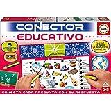 Educa - Educativo Juego Connector para Niños, Multicolor (17203)