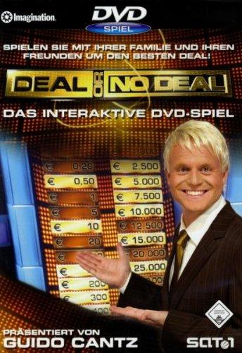 DVD-Spiel