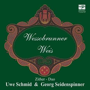 Wessobrunner Weis
