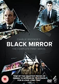 Charlie Brooker's Black Mirror - The Complete First Series