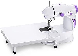 ADITYA FASHION Multi Electric Mini 4 in 1 Desktop Functional Household Sewing Machine,Mini Sewing Machine for Home (Sewing...