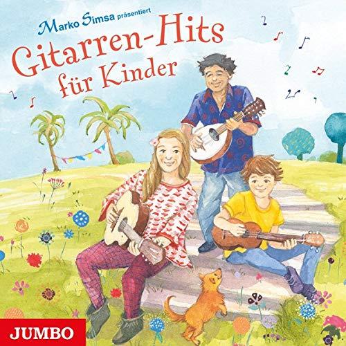 Gitarren-Hits für Kinder