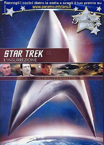 Star Trek 9-L'Insurrezione