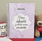 La Mente es Maravillosa - Cuaderno A5 (Piensa Diferente...