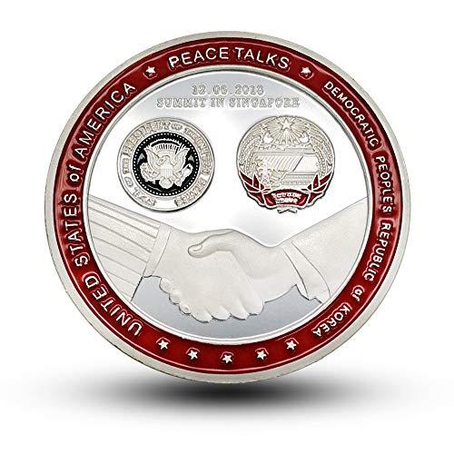 Singapur,Conferencia,Medalla de Oro,Ee.Uu,Corea Del Norte,Monedas Conm