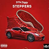STEPPERS [Explicit]