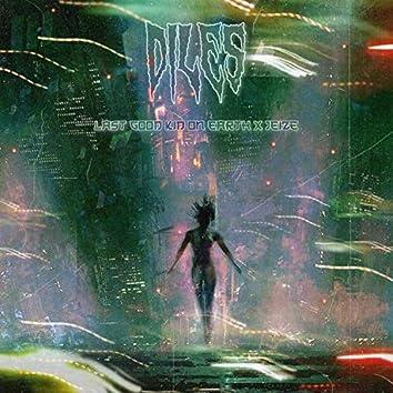 Diles (feat. Jeize & Tiredxd)