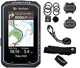 BRYTON GPS Rider 860 T
