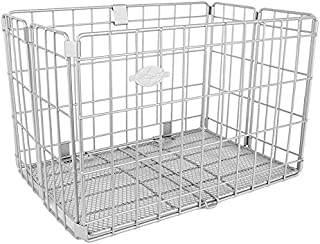 SUNLITE Rear Wire Folding Basket
