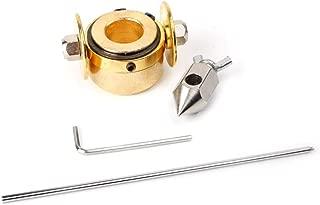 WHER PT31/40 Air Plasma Cutter Torch Cutting Circinus Roller Guide Wheel Compass 44cm