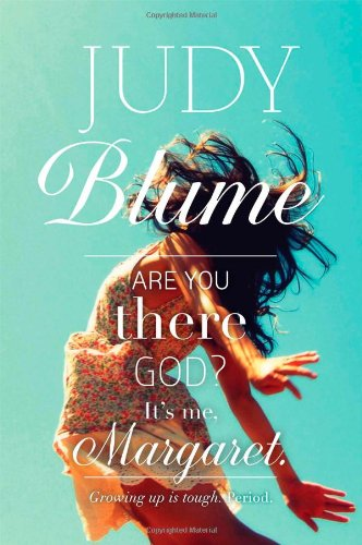 Are You There God? It's Me, Margaret. (Richard Jackson Book)