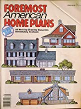 Favorite American Home Plans