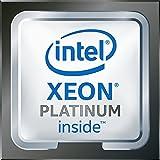 Intel Xeon Platinum 8180 2.5 GHz 28-Core Processor - 38.5 MB - LGA3647 Socket