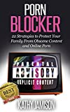 Porn Blocker: 22 Strategies to Protect Your Family from Obscene Content and Online Porn (English Edition)
