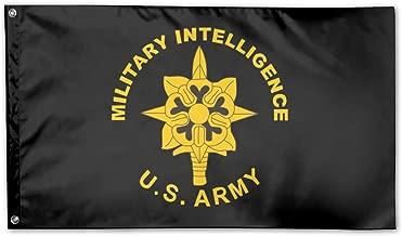 military intelligence flag