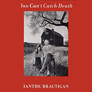 Couverture de You Can't Catch Death