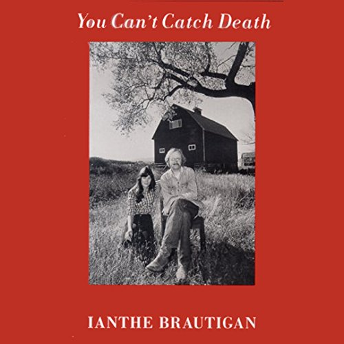 You Can't Catch Death audiobook cover art