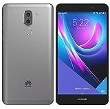 Huawei Mate 9 lite L23 Single SIM (32GB) 5.5' Full HD 4G LTE Factory Unlocked Android w/ Fingerprint Sensor - No Warranty (Gray)