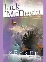 Seeker (An Alex Benedict Novel Book 3)