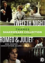 Thames Shakespeare Collection: Twelfth Night / Romeo & Juliet