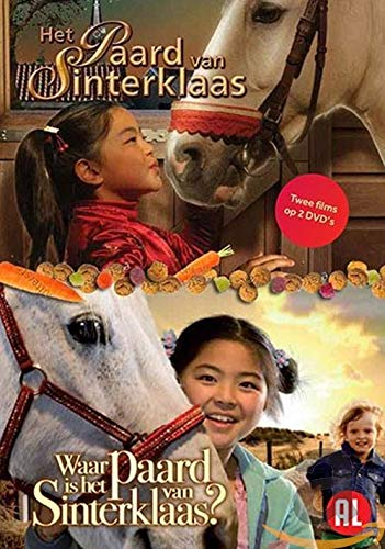 Paard van Sinterklaas - Boxset