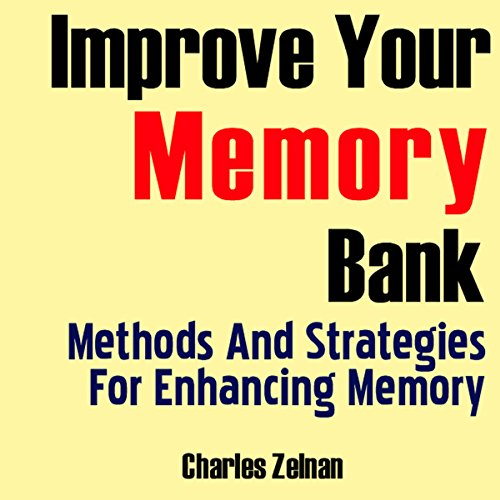 Improve Your Memory Bank cover art