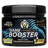 Crown Esports Nutrition Game Booster - Nootrópico Potenciador de la concentración y focu...