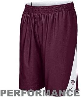 NIKE Texas A&M Aggies Reversible Basketball Short