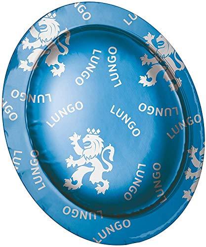 Café Royal Lungo 50 Dosettes de Café Compatibles avec Nespresso (R)* Business Solutions (R)*, Intensité 2/10, 300 g
