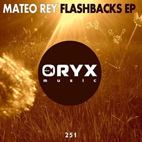 Mateo Rey